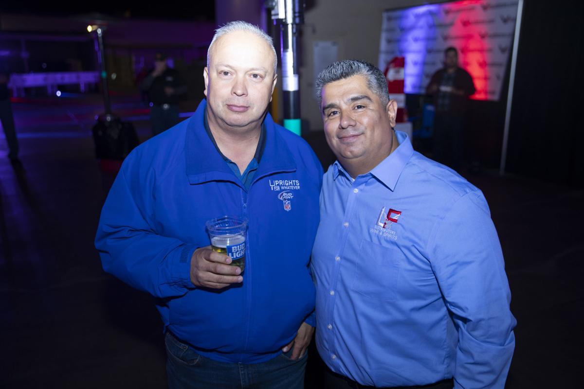 L&F Celebrates 40 Years