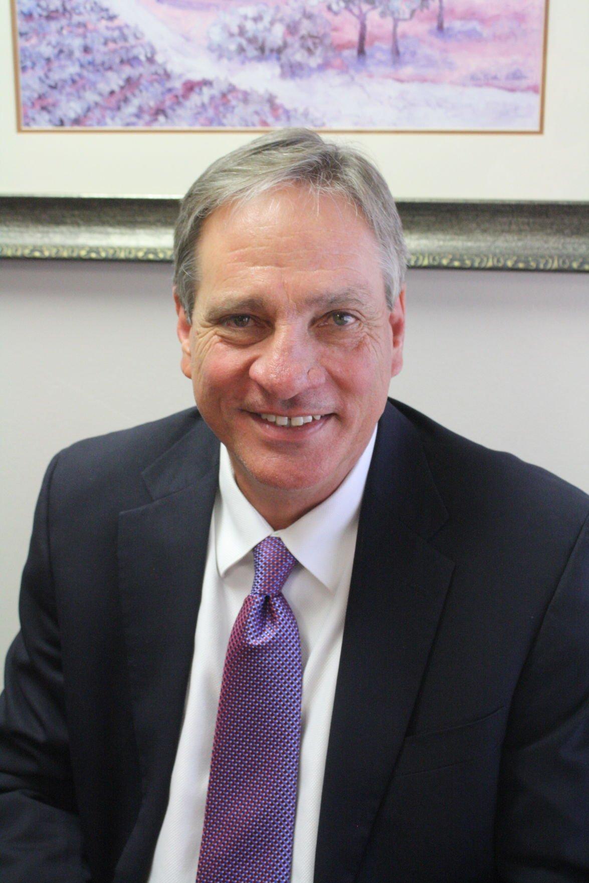 Alan Shubert