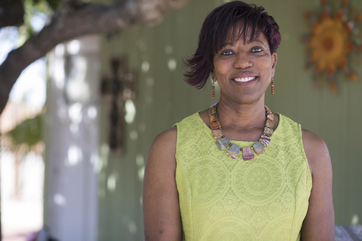 Women of Impact: Cynthia Horton