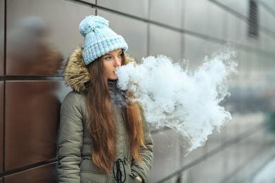 How to help teenagers quit vaping