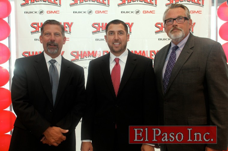 Grand Re Opening At Shamaley Buick Gmc Lifestyle Elpasoinc Com