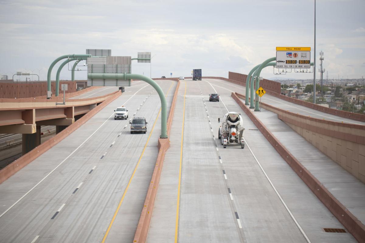 Border West Expressway