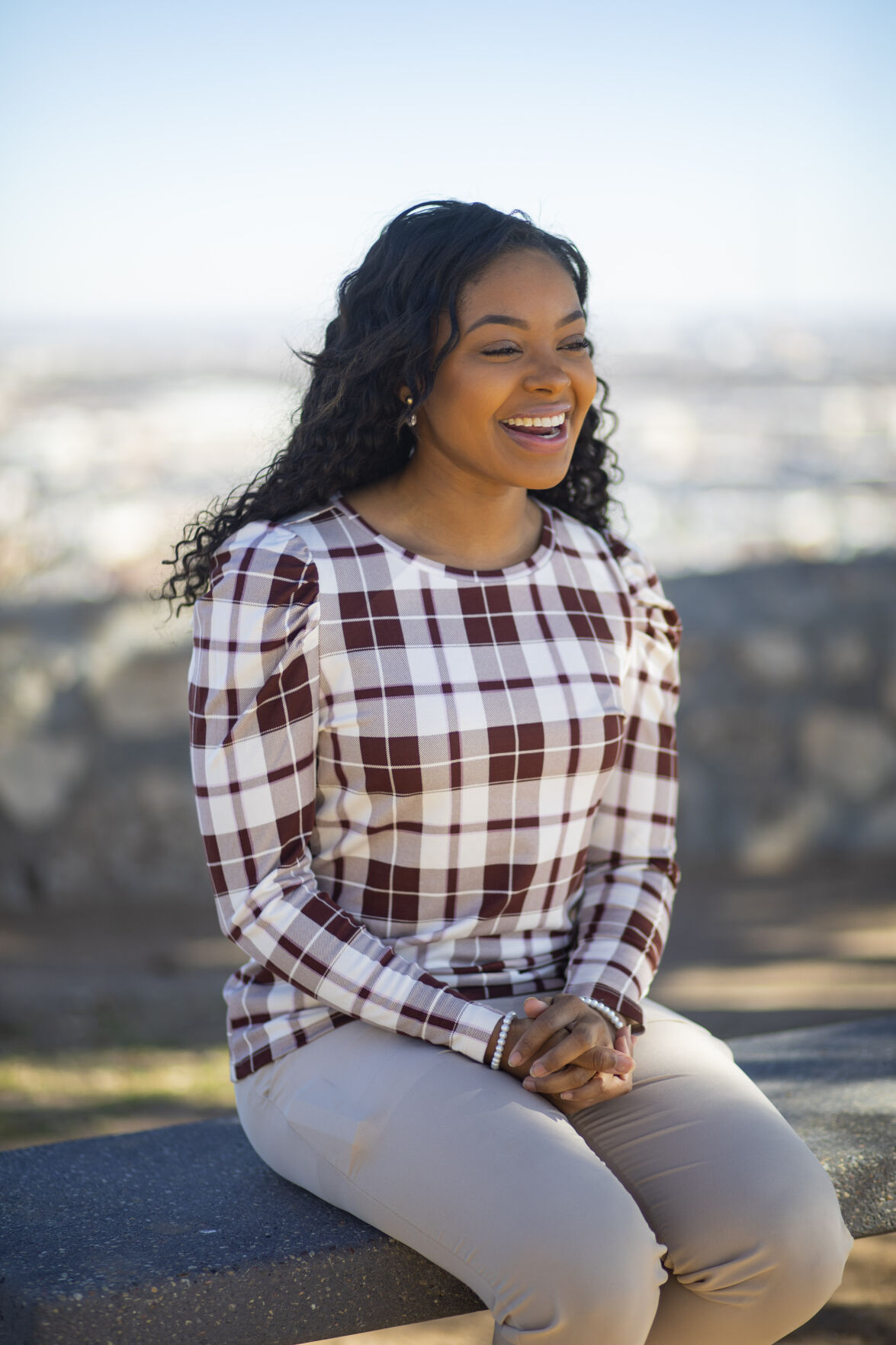Q&A: Tamieka Henry, president, El Paso Young Black Leaders