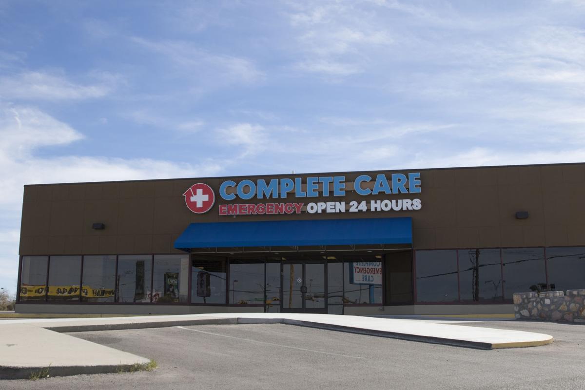 El Paso\'s crowded ER market slows   Local News   elpasoinc.com