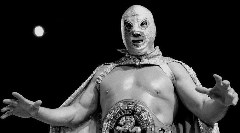 Image result for el santo