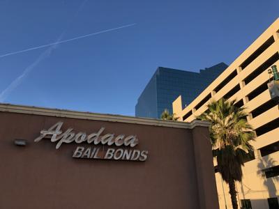 Apodaca Bail Bonds