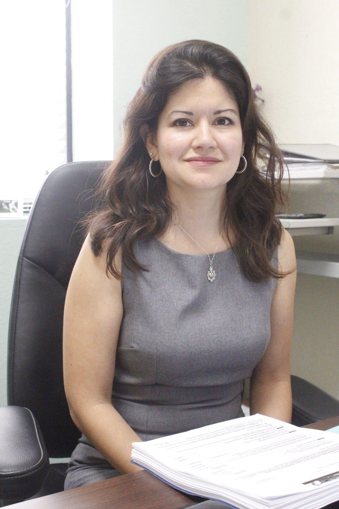 Verónica Carbajal