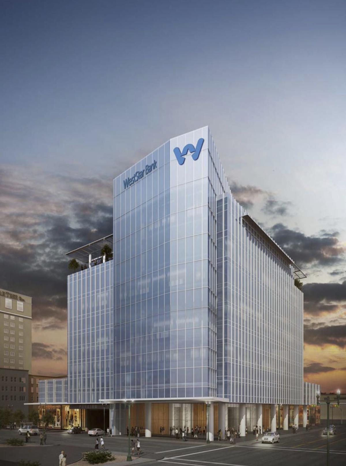 WestStar Tower