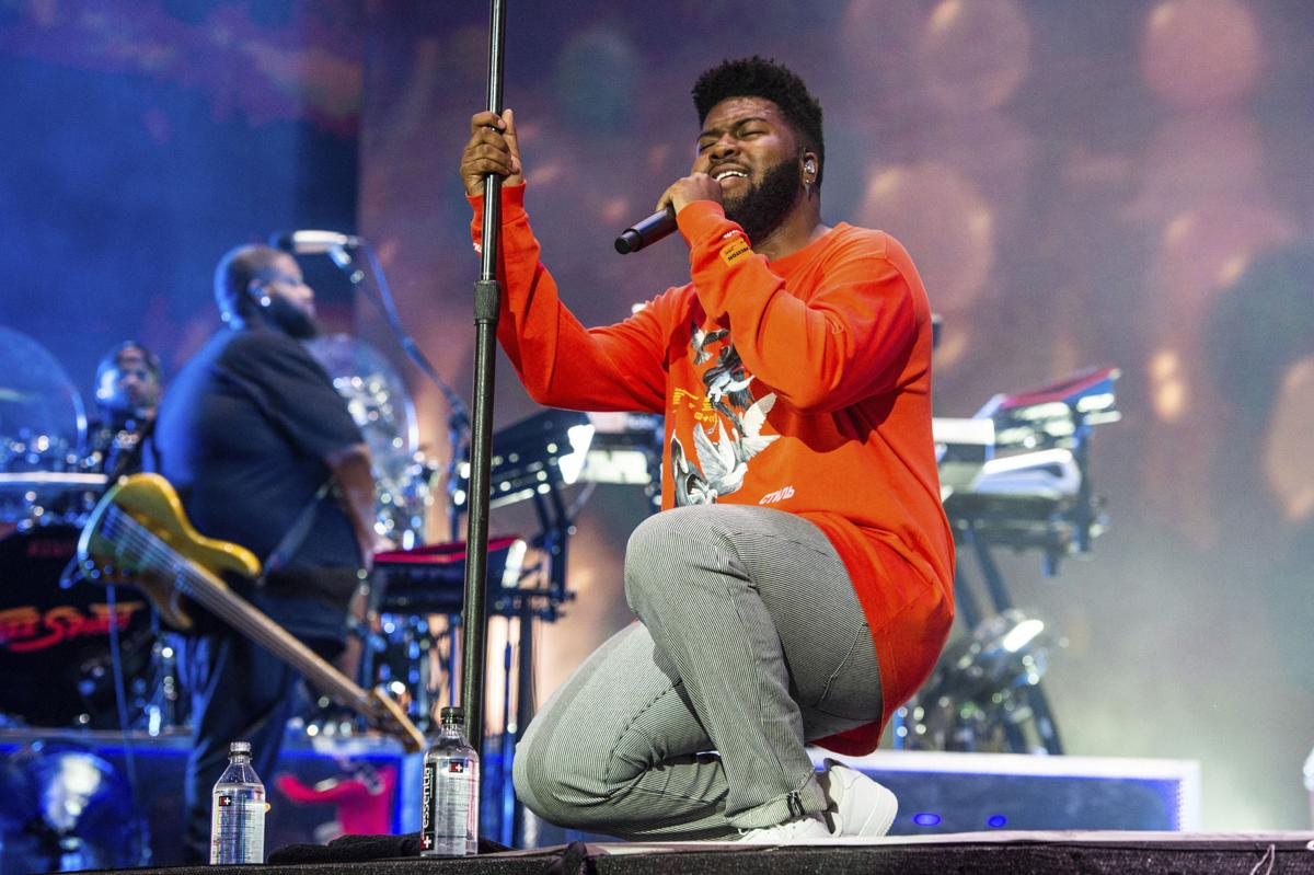 2019 Coachella Music And Arts Festival - Weekend 2 - Day 3