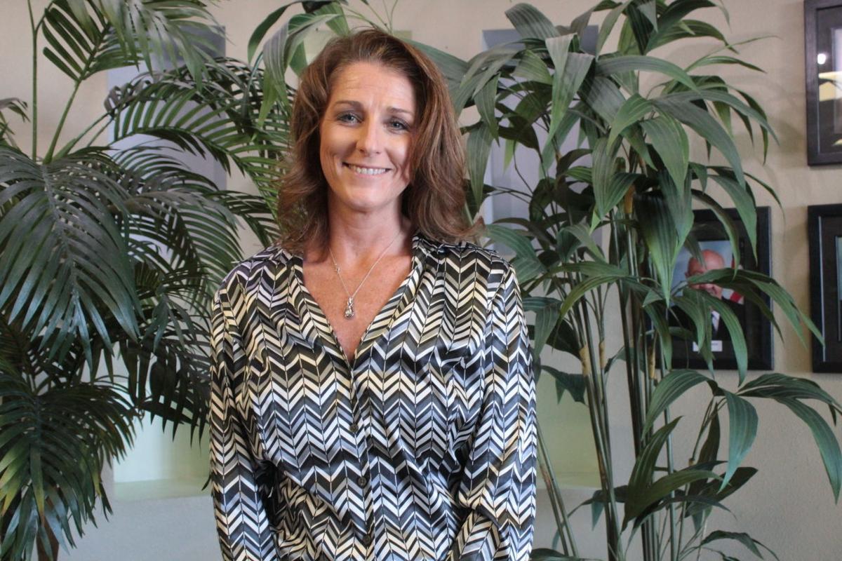 Emergence CEO Kristi Daugherty