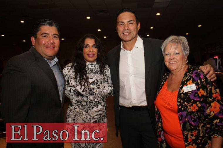 El Paso Food Bank Gala