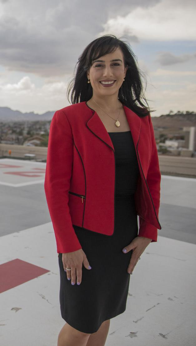 Women of Impact: Monica Vargas