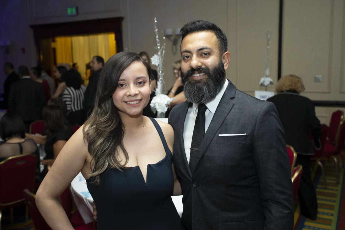 El Pasoans Fighting Hunger Food Bank Gala