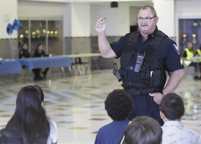 Community invited to SISD school safety summits in feeder areas