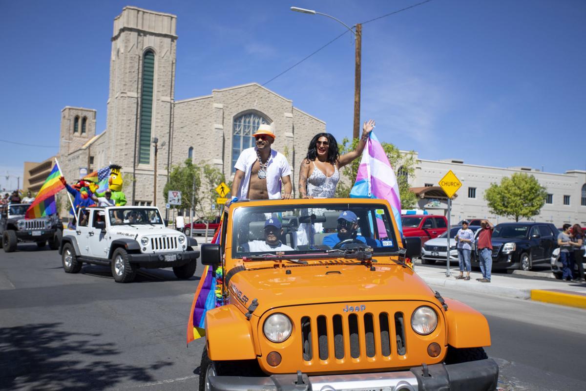 Sun City Pride Parade