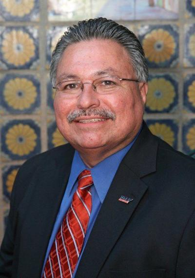 Enrique Quintana Jr.