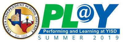 Engaging summer camps offered through YISD PLAY