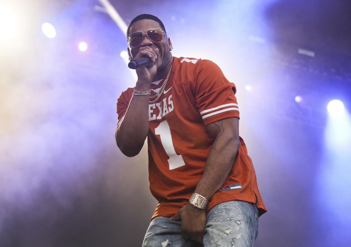 Cardi B, Nelly to headline upcoming El Paso concerts 2