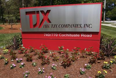 TJX Earns
