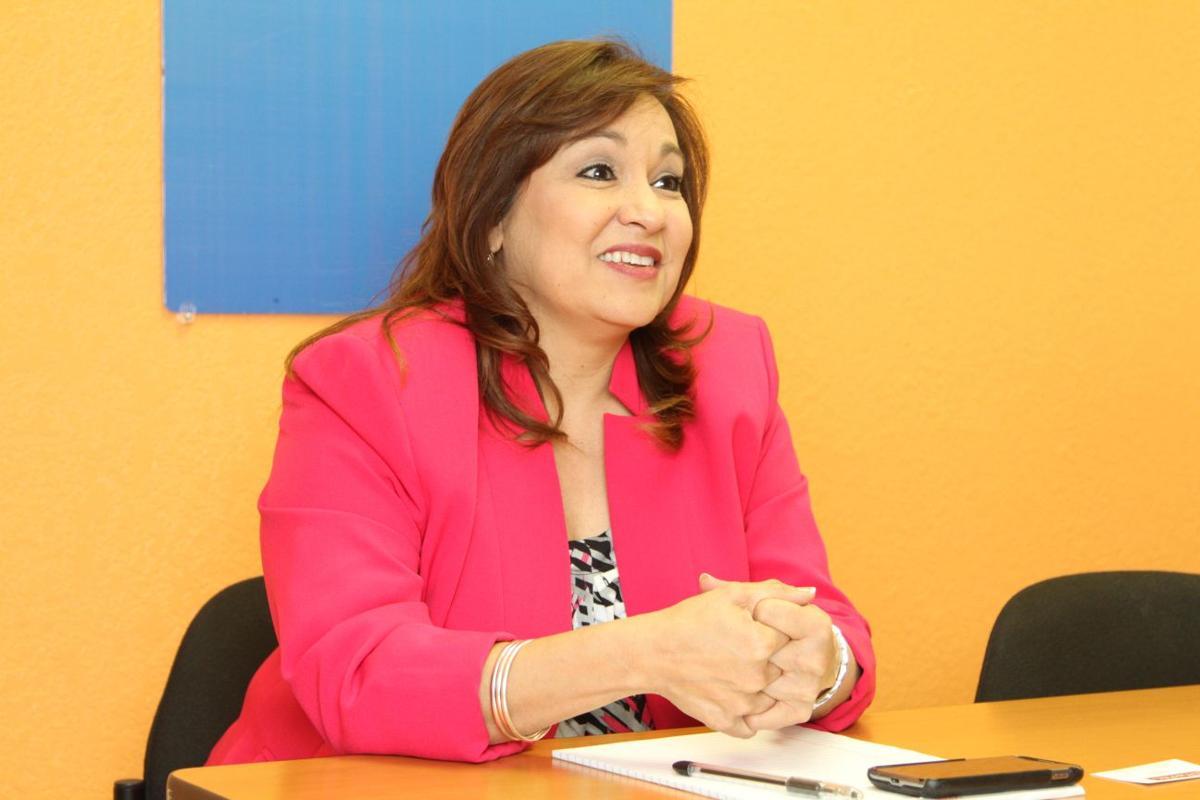 Lorena Castañeda