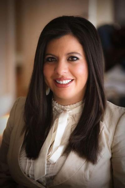 State Rep. Mary Gonzalez  District 75