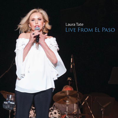 Laura Tate: Live from El Paso
