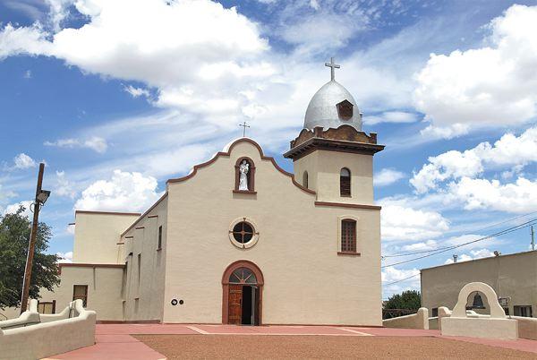 County focuses on Mission Trail | Local News | elpasoinc.com