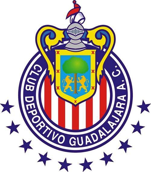Chivas De Guadalajara Logo Elpasoinccom