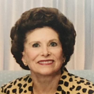 Barbara Gorman