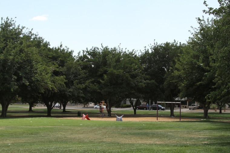 Prop 7 It S All About El Paso Parks Local News