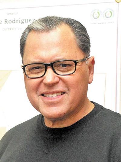 State Sen. Jose Rodriguez