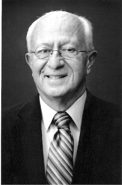 Ernest Barnard Polk