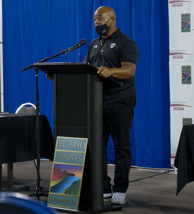 Arena Football Returns to El Paso