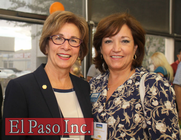 Sol de Oro celebrates El Paso businesses | Lifestyle ...