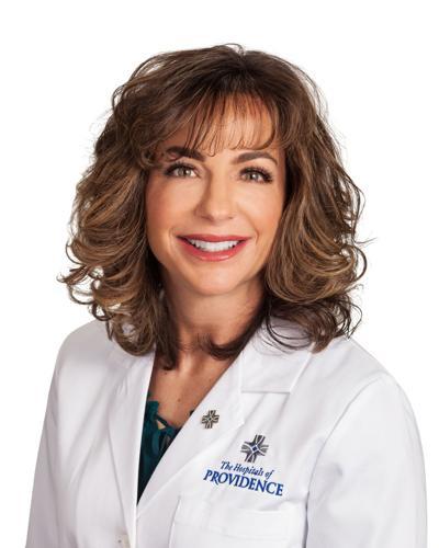 Best Medical Specialist - Dr. Christine Brandl