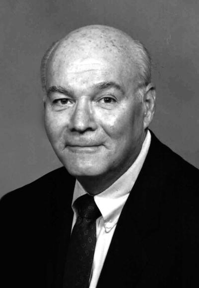 Alan V. Rash