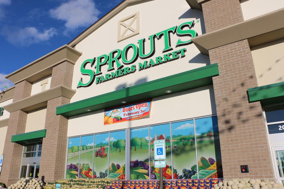Sprouts Farmers Market to open store on Eastside | Local