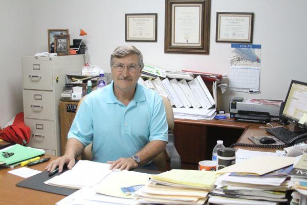 Jim Maxfield
