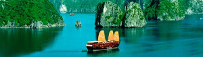 The best of Vietnam and Cambodia
