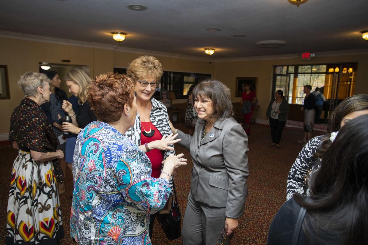 2019 El Paso Inc. Women of Impact Ceremony