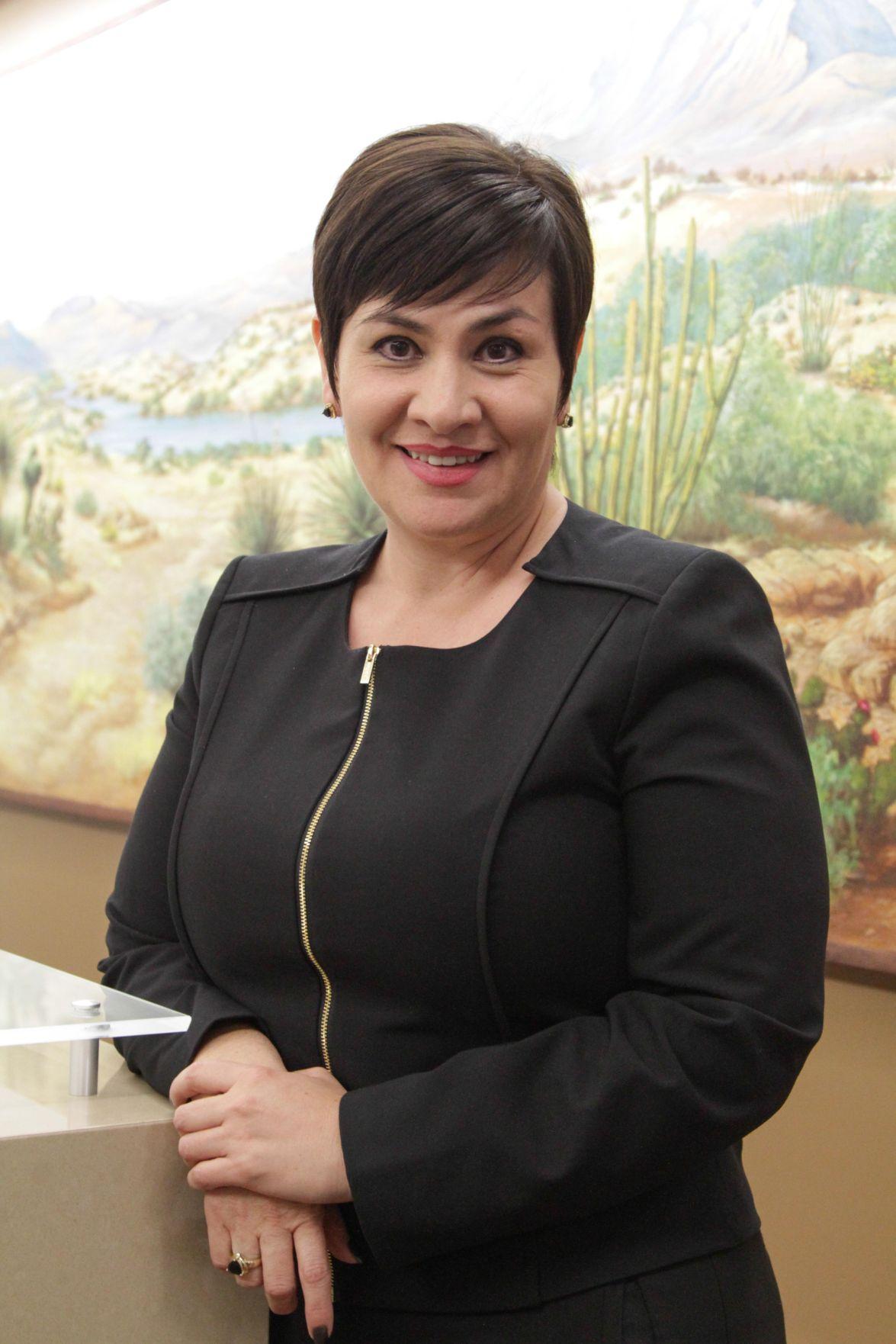 Claudia Troitiño