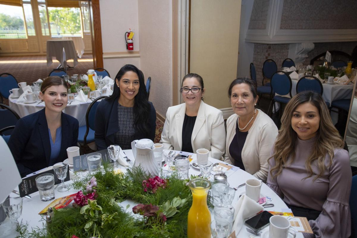 2019 El Paso Inc. Women of Impact Ceremony