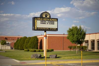 Cielo Vista School