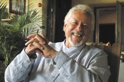 Gaspar Enriquez 2014
