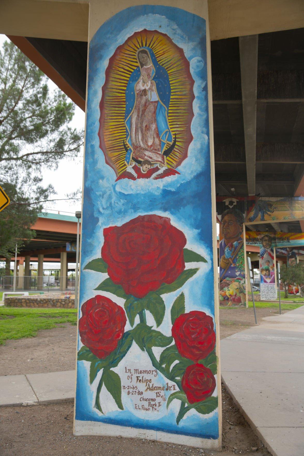 Cultural artwork to be demolished for highway 2