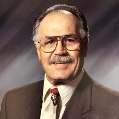 Charles Fenton Hart, Jr.