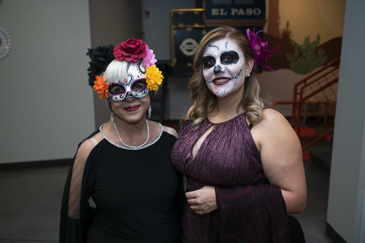 El Paso Chamber Gala