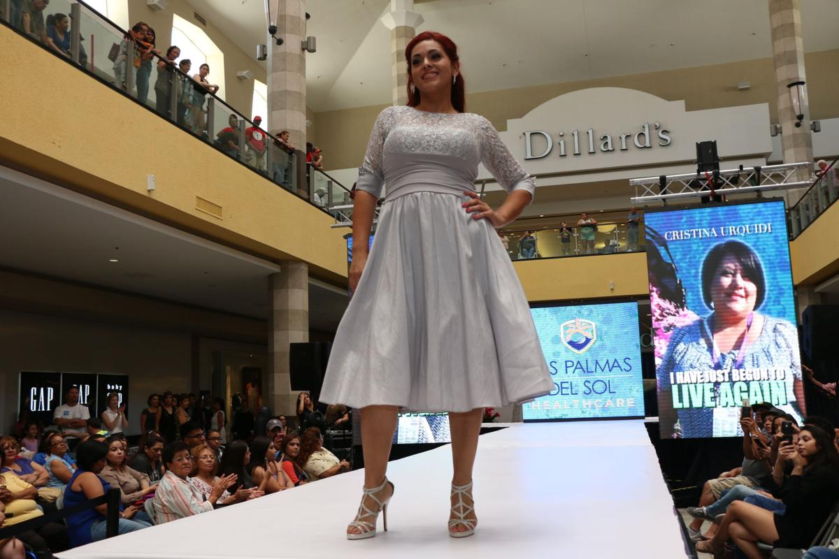 Bariatric fashion