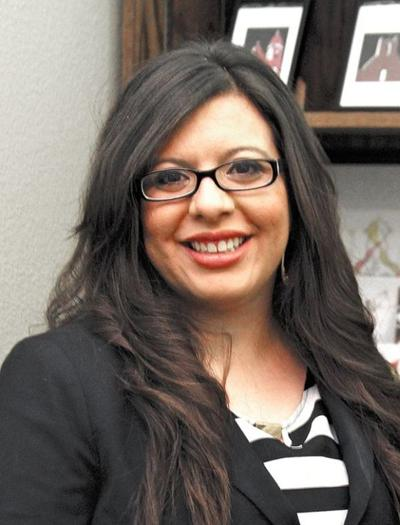 State Rep. Mary Gonzalez