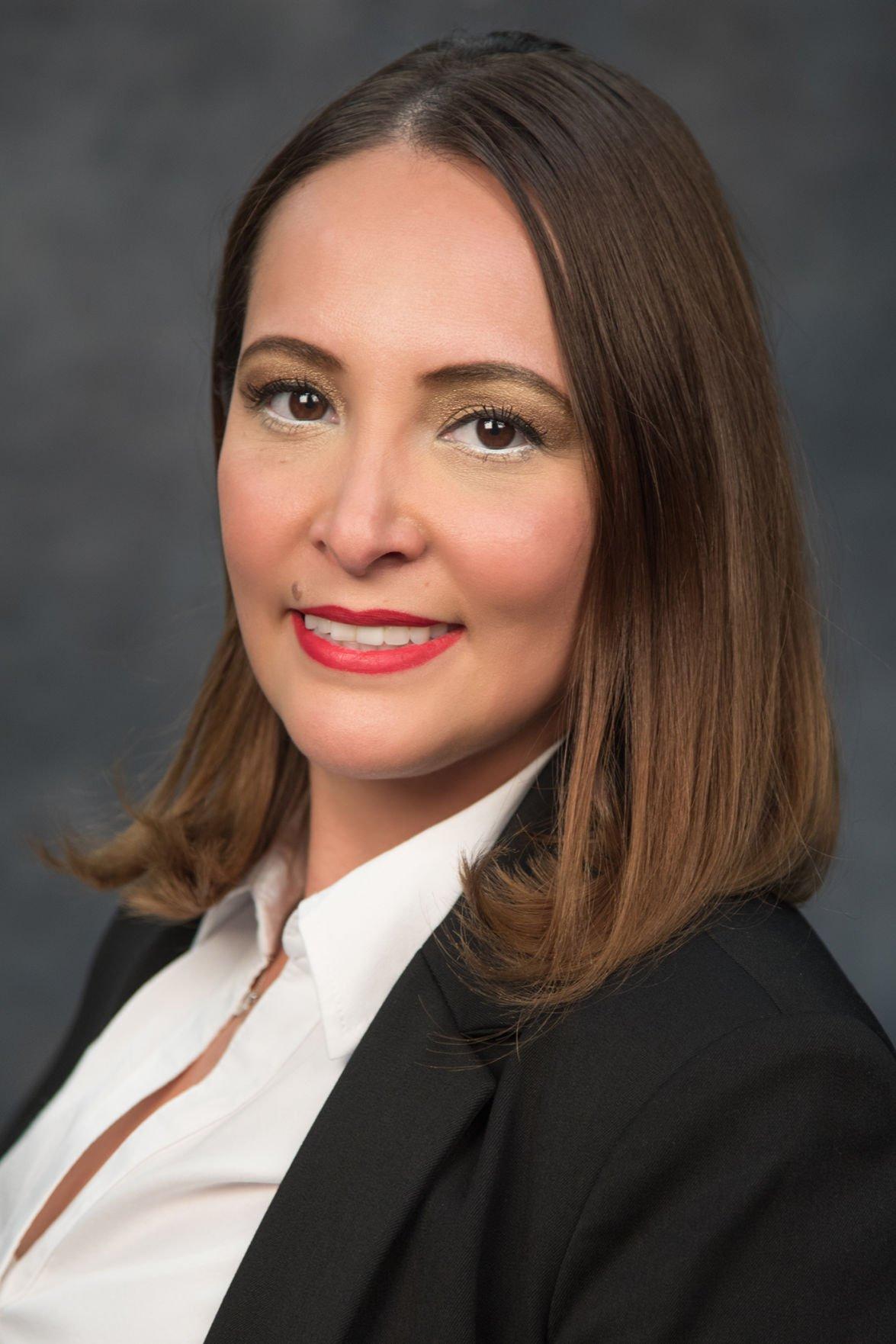 Claudia Poblano